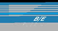 B/E Logo