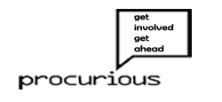Procurious logo